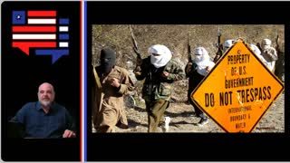 Defining Conservatism pt 4 | Immigration and National Security | The Elephant in the Room