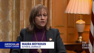 Holding China's Communist Party Responsible for the Global Spread of Coronavirus—Maura Moynihan