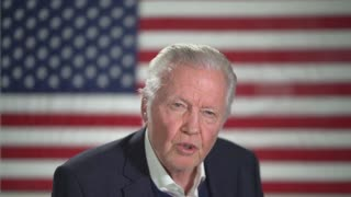 A warning from Jon Voight: America