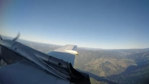 Time Lapse:  300 mile flight in 2 1/2 minutes - Video