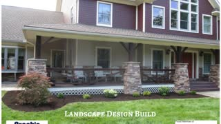Landscaping Planting Hedgesville WV Contractor
