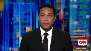 Don Lemon Thanks Unexpected People in Emotional Return Following Sister's Death - Video