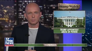 Swamp Watch: Trump appointees' abuse of power - Video