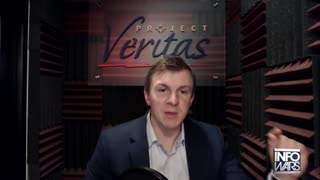 New Project Veritas Video Buries The Washington Post #Infowars - Video