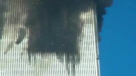 Newly Viral 9/11 Footage Shot From NYU College Student Dorm Room - Never Forget