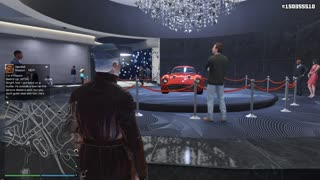 GTA V - Winning Every Time at the Casino!