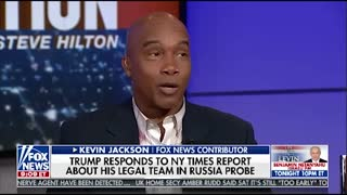 Kevin Jackson Discusses the Trump Impeachment