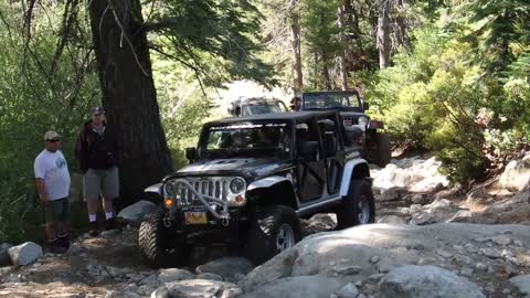 #Rubicon Trail 1