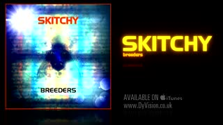 Skitchy - Synthetic Love Story