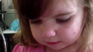 My Daughter Can't Say Ice Cream  - Video