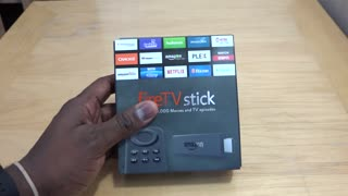 Amazon Fire TV Stick setup and review - Video