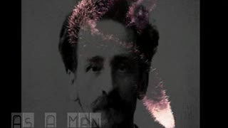 As a man thinketh By. James Allen (Revised Version) - Video