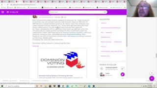 History of Dominion Voting