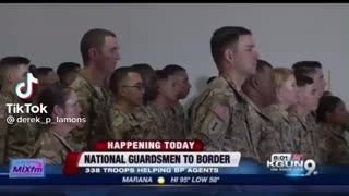 Military answers to Trump 2021