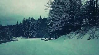 Winter Road - Video