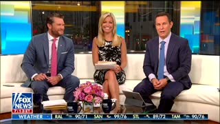 'Fox & Friends' crew slams Ryan Gosling over comments about moon landing