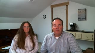 Jeff and Suzanne Coulter with JNS Ministries