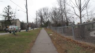 scarborough area by go pro part 2