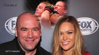 Ronda Rousey Set to Fight Miesha Tate Next - Video