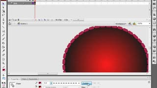 Video Aulas de Flash CS4 - Video