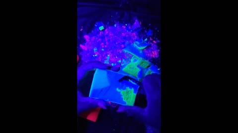 ASMR UV Light Soap Cutting, Soap Roses & Bowl's With Starch& Clay Cracking