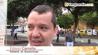 Feria de Bucaramanga - Video