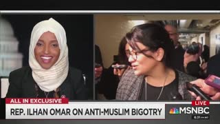 Omar: silencing voice of Muslims
