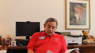 IRS intimidation of San Angelo TEA Party