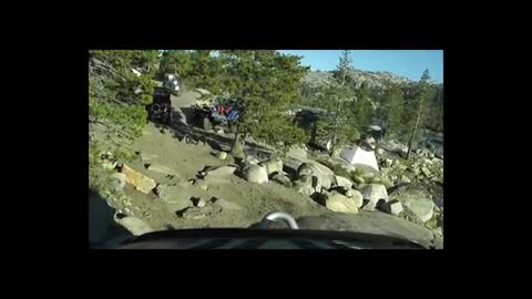 #Rubicon Trail 7