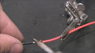 How to : Soldering 101 - Video