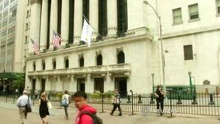 U.S. markets open higher - Video