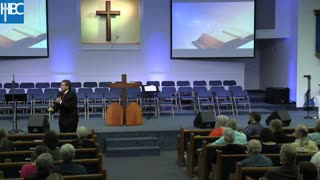 HOW TO KNOW THE WILL OF GOD - Pastor Carl Gallups