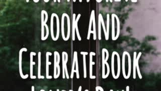 Book Lover's Day - Video