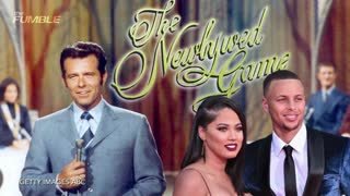 Steph Curry & Ayesha Curry Play The Newlywed Game - Video