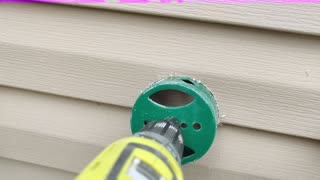 Radon Mitigation System, parts needed and installation - Part 2 of 2