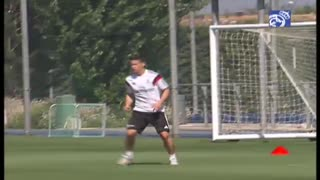 Real Madrid - Video