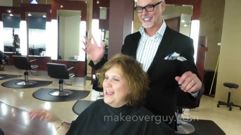 MAKEOVER: We Will Be Back Again, by Christopher Hopkins, The Makeover Guy®