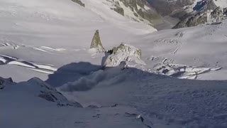Here's How to Cut the Slope - Video