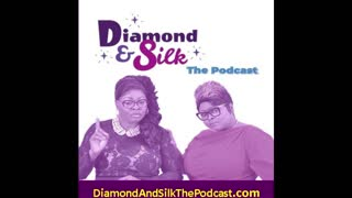 "Diamond and Silk talk about ""Herd-Immunity"" with Dr. Nan Hayworth"