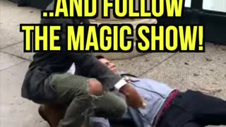 Powerful Magic DESTROYS In Chicago - Video
