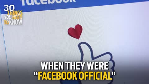 People Can Tell a Lot About Your Relationship from Your Facebook Profile