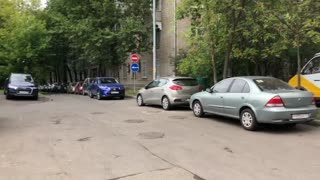 cars of russia