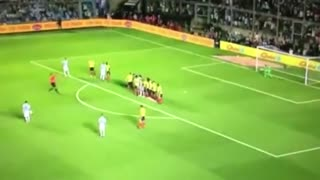 Golazoo Messi vs Colombia