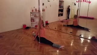 POLE DANCE - Video