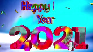 Happy new year 2021| WhatsApp status video 2021