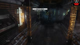 Alien: Isolation MADDOGG Gameplay Series Pt.3. - Video