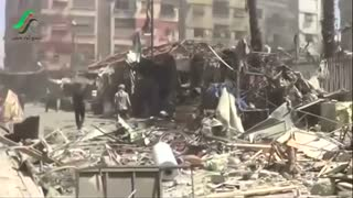 Syrian air strikes kill 96, wound 240: monitor - Video