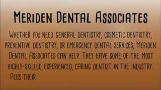 dentist meriden - Video