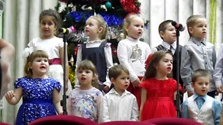 The Christmas song - Video