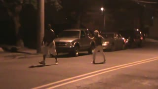 Peleas Callejeras (2015) Street Fighter Real (10round)women - Video